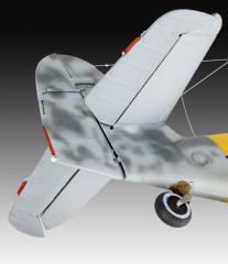 Revell Messerschmitt Bf109 G-6 Late & Early Version 1:32 04665