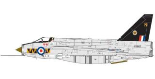 Airfix English Electric Lightning F.6 1:72 A05042