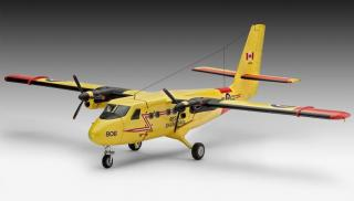 Revell DH C-6 Twin Otter 1:72 04901