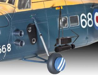 Revell Westland Wessex HAS Mk.3 1:48 04898