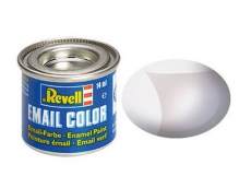 Revell Lak 02 čirý matný Email color 14 ml 32102