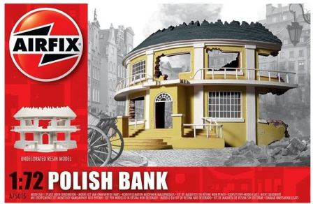 Airfix Polish Bank 1:72 A75015