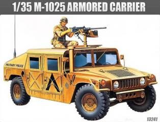 Academy M1025 Armored Carrier 1:35 13241