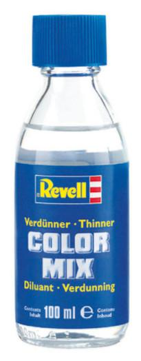 Revell Color Mix ředidlo 100 ml 39612