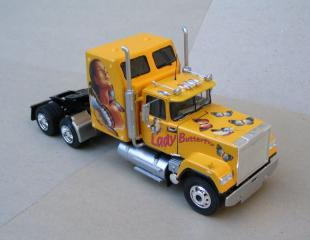 Italeri American Superliner 1:24 3820
