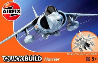 Airfix Harrier Quick Build J6009