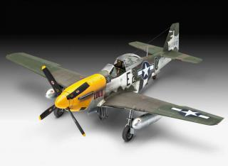 Revell P-51D-5NA Mustang 1:32 03944