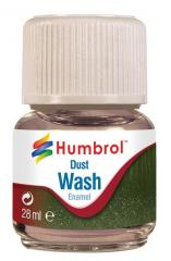 Humbrol panel line Wash Dust 28ml AV0208