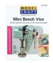 Model Craft Mini svěrák čelist 40 mm
