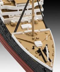 Revell RMS Titanic Easy Click 1:600 05498