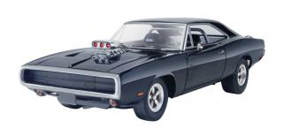 Revell Fast & Furious Dominic's 1970 Dodge Charger 1:25 85-4319