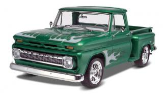 Revell '65 Chevy Stepside Pickup 1:25 85-7210
