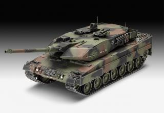 Revell Leopard 2A6/A6NL 1:35 03281