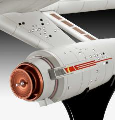 Revell Star Trek U.S.S. Enterprise NCC-1701 1:600 04991