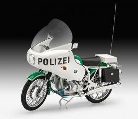 Revell BMW R75/5 Police 1:8 07940