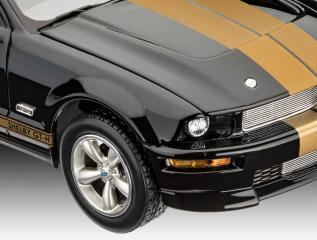 Revell Ford Shelby GT-H 2006 1:25 07665