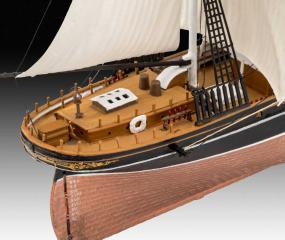 Revell Cutty Sark 150th Anniversary 1:220 05430