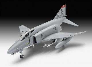 Revell F-4 Phantom Easy Click Model Set 1:72 63651