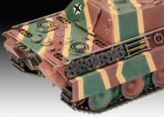 Revell Jagdpanther Sd.Kfz.173 1:72 03327