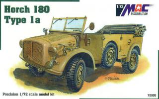 MAC Horch 108 Type 1a 1:72 72055