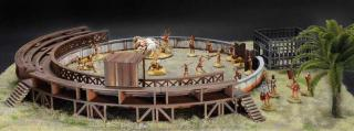 Italeri Gladiators fight 1:72 6196