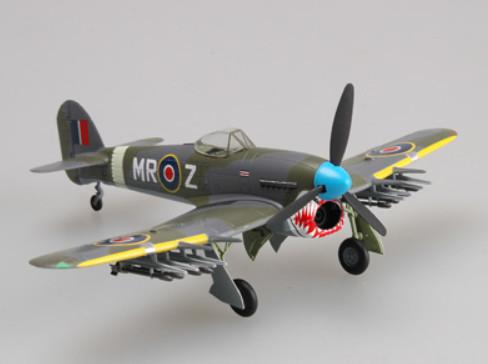 Easy Model Typhoon Mk. IB 1945 1:72 36314