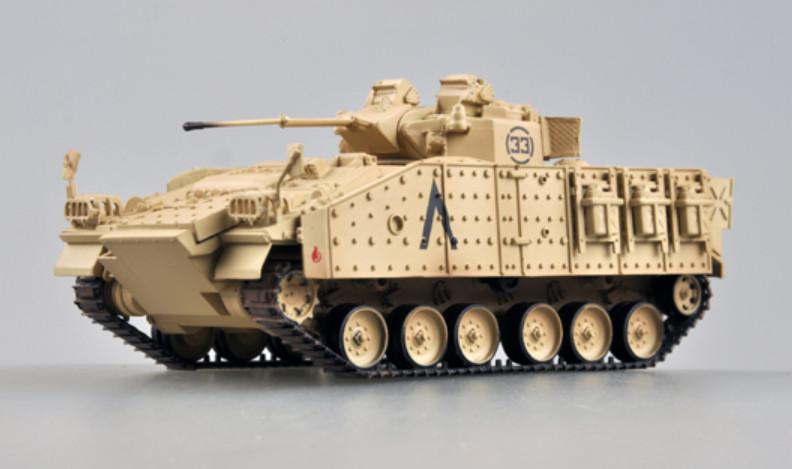 Easy Model MCV 80(WARRIOR) 1:72 35035