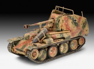 Revell Sd. Kfz. 138 Marder III Ausf. M 1:72 03316